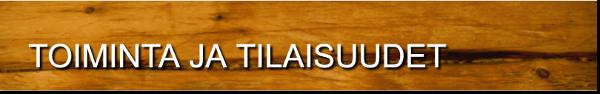 Tilaisuudet - Kellonkartano kristillinen kurssikeskus