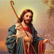 Jeesus - hyvä paimen